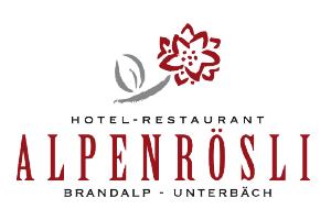 Logo Alpenrösli